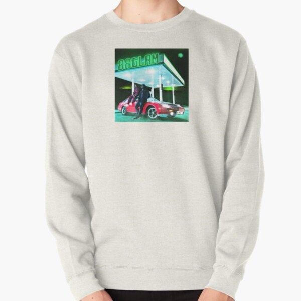 88GLAM Pullover Sweatshirt