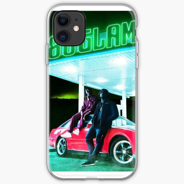 88GLAM iPhone Soft Case