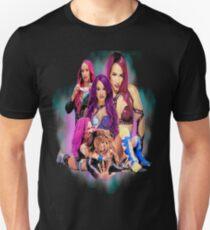 Sasha (9) Unisex T-Shirt