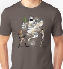 The Stay Frost Marshmallow Unisex T-Shirt