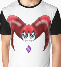 Reala the Nightmaren Graphic T-Shirt
