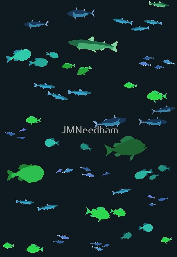 Aquarium  by JMNeedham