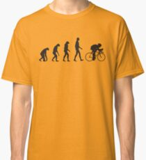 Evolution Cycling Classic T-Shirt