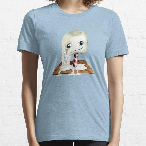 S'more Cute & Creepy Essential T-Shirt