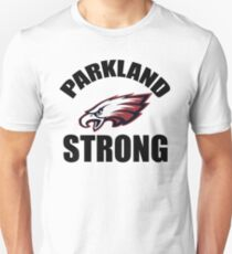MSD Strong Douglas strong Parkland Strong Tshirt Marjory Stoneman Douglas, Florida Strong Tshirt #parklandstrong #floridastrong Support and Protest #douglasstrong #msdstrong Unisex T-Shirt