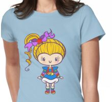 Prism Girl Womens Fitted T-Shirt