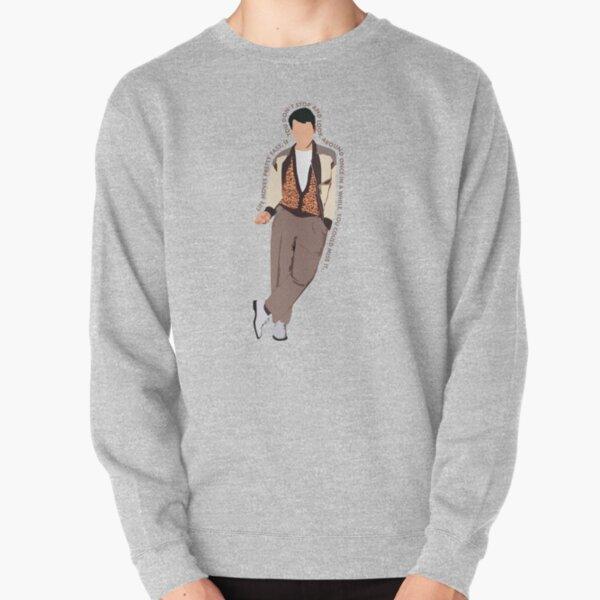 Ferris Bueller Pullover Sweatshirt