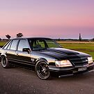 Lewis Younis Holden VK Commodore by HoskingInd