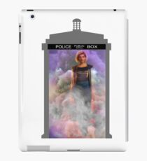 13th Doctor, Doctor who iPad Case/Skin