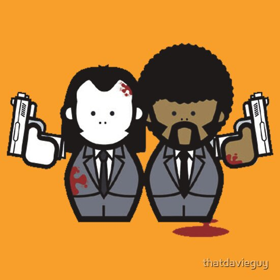 TShirtGifter presents: Royale With Cheese