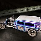 Smith Concepts Model-A Ford Hotrod by HoskingInd