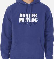 Dunder Mifflin Das Büro-Logo Hoodie