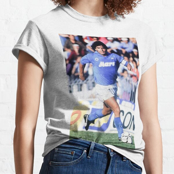 Diego in Naples Classic T-Shirt