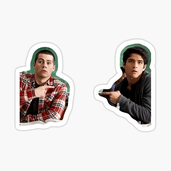 sciles Sticker