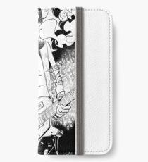 Boris iPhone Wallet/Case/Skin