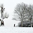 Passing of the Blizzard by Alan Watt