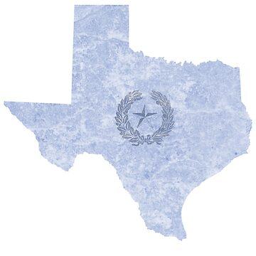 Texas - Zuhause von MartaOlgaKlara