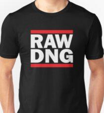 RAW DNG Unisex T-Shirt