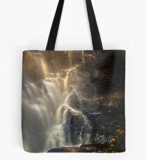 Hareshaw Linn Waterfall Tote Bag