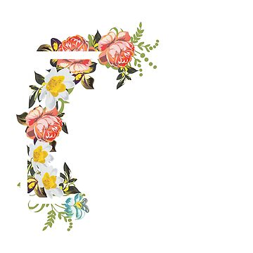 Floral AF by kingjackbailes