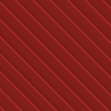 Upholstery Pattern 13, Red by SummerAndSun