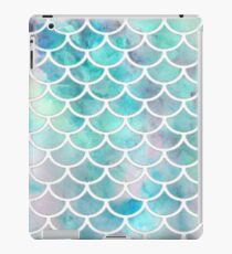Scales iPad Case/Skin