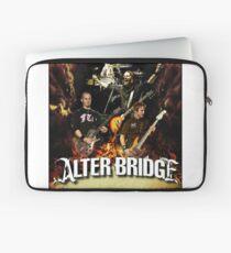 alter bridge tour 2018 Laptop Sleeve