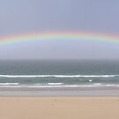 Rainbow of Hope by Helen Phillips