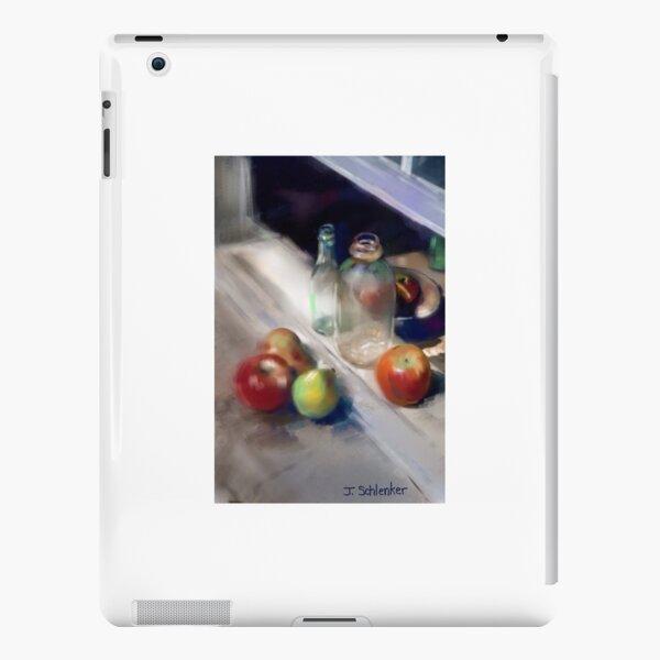 Still Life in Window iPad Snap Case