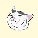 Messer Katze von hungrykate