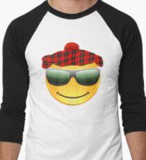 Hot Scot Men's Baseball ¾ T-Shirt