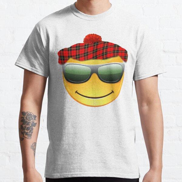 Hot Scot Classic T-Shirt