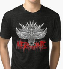 Nergigante - Monster Hunter World Tri-blend T-Shirt