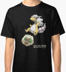 Ben's Mega Ampharos & Whimsicott Classic T-Shirt