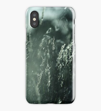The Wind Cries Mary iPhone Case