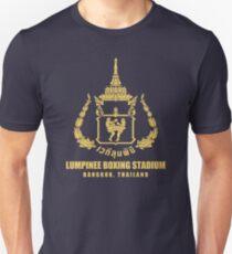 LUMPINEE MUAY THAI BOXING STADIUM THAILAND Unisex T-Shirt