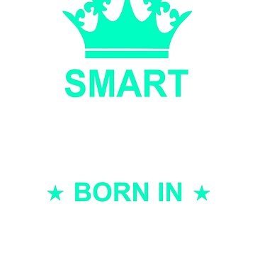 SMART SISTER-MARCH BORN by MOTIVATIC