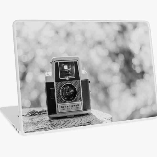A Vintage Dream - Camera Laptop Skin