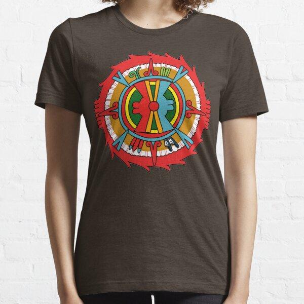 Ollin Tonatiuh Essential T-Shirt