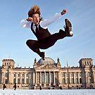 this is Berlin by Meiko Janke