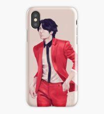 jung taekwoon iphone