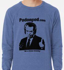 Pod on Pod Store Lightweight Sweatshirt