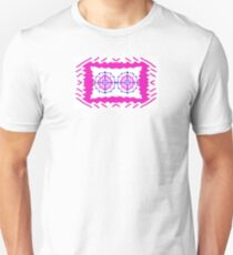 Breasty Tribute to Dragons Abreast Unisex T-Shirt