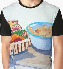The Westport Club Graphic T-Shirt