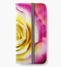 A Touch of Pink  iPhone Wallet/Case/Skin