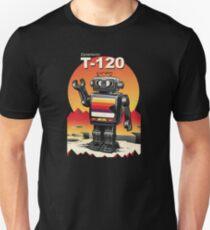 VHS Bot Unisex T-Shirt
