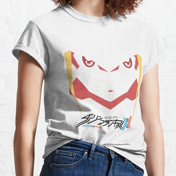 Darling in the franxx: strelitzia Classic T-Shirt