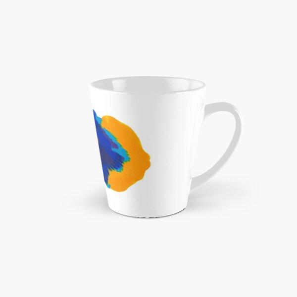 Tintenklecks Geist Tasse (konisch)