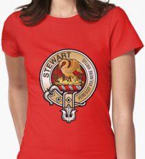 Stewart Clan Crest T-Shirt
