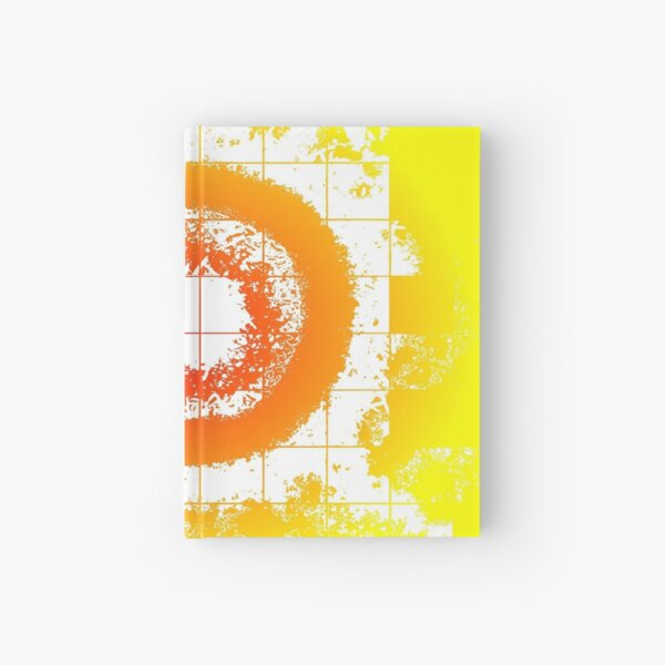 EYE Hardcover Journal